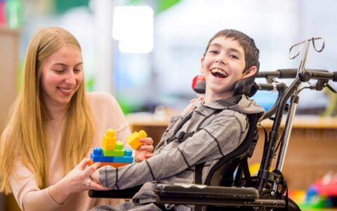 Relief for Hypertonia in Severe Cerebral Palsy