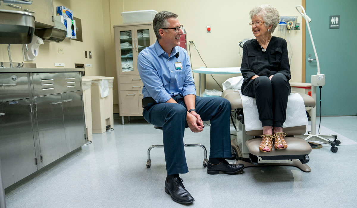 Perioperative 'Surgical Home' Reduces Complications, LOS