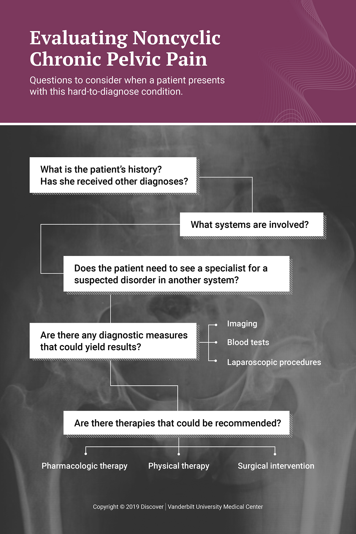 Chronic Pelvic Pain: A Paradigm for Diagnosis and Treatment