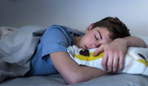 Inconsistent Sleep a Barrier to Glycemic Control in Pediatric T1D Patients