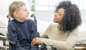 For Spina Bifida, Continence Tied to Later Education and Employment