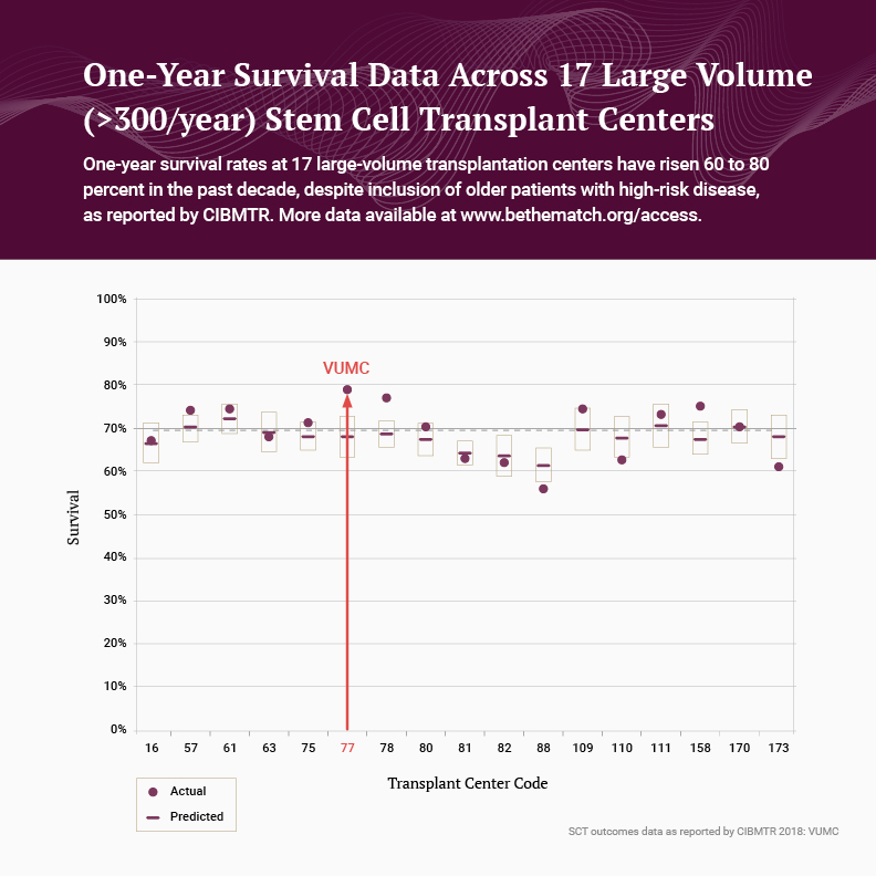 Turning to Long-Term Care After Stem Cell Transplantation