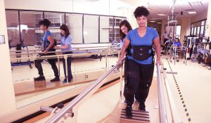 Assistive Exoskeletons May Do More Than Improve Mobility