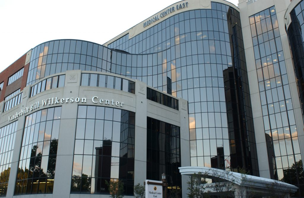 About Bill Wilkerson Center for Otolaryngology