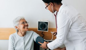 Patients with SLE: Double the Risk of Resistant Hypertension