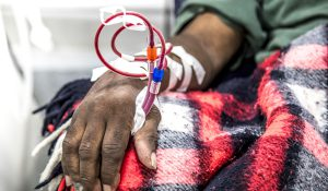 Home Dialysis Programs Remain Challenged by Political and Economic Priorities