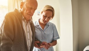 Dementia and Transitional Care: Gaps in Research and Practice