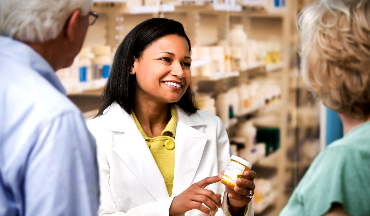 Integrated Specialty Pharmacy Care and PAH Drug Adherence