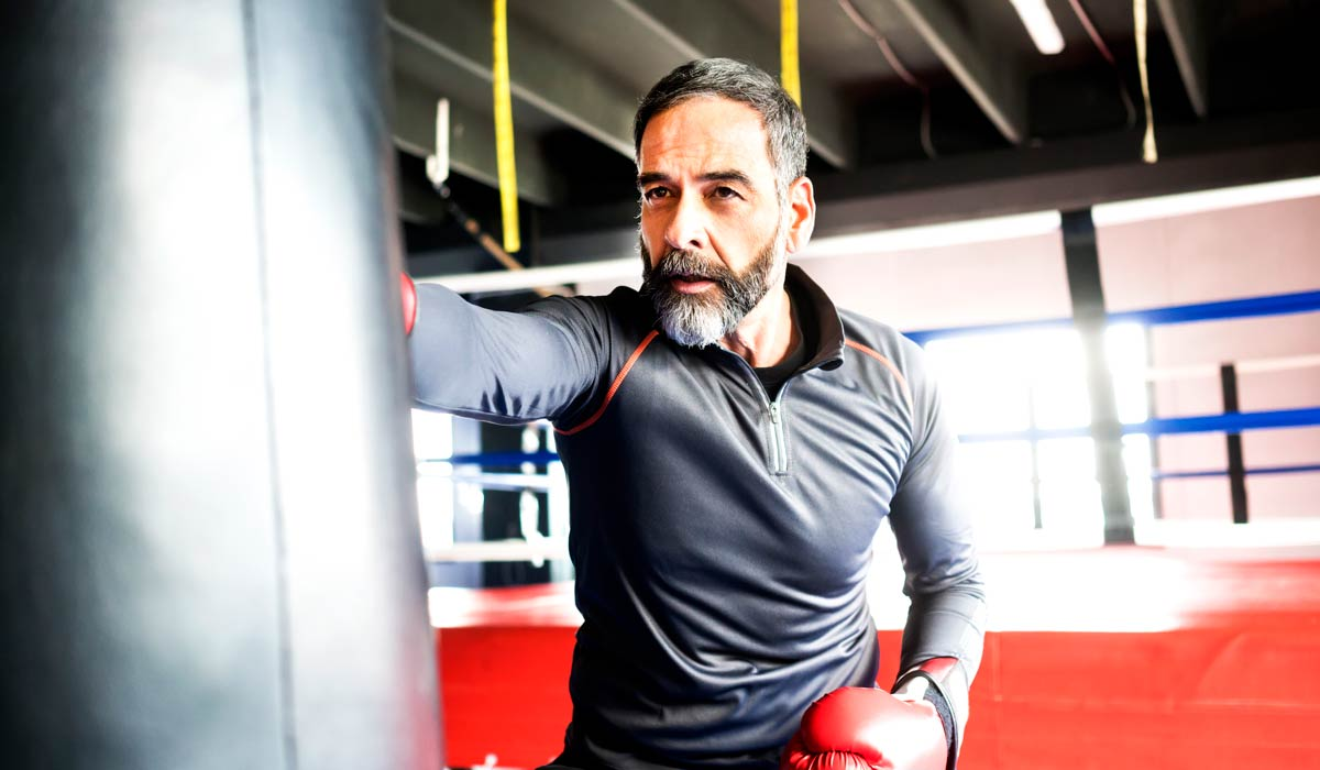 The Glymphatic System, Exercise and Parkinson's Disease