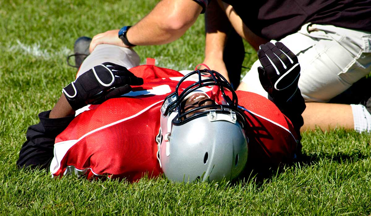 Sports-related Concussions: Sorting Fact from Fiction