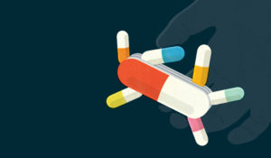 Can the Polypill Gain Traction in Cardiovascular Care?