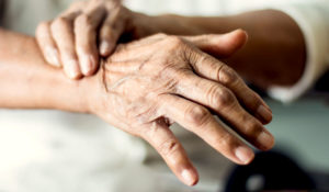 Reducing Untreated Spasticity in the Elderly