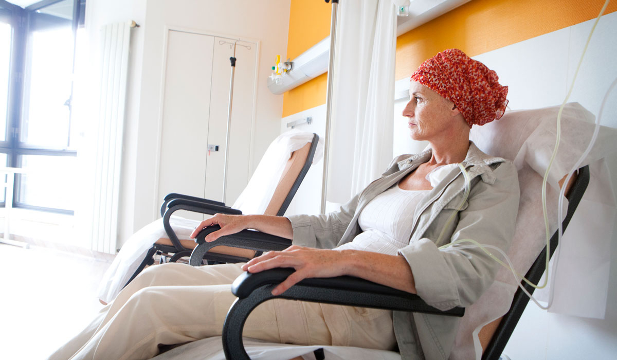 Pain Management in Dementia Patients with Cancer