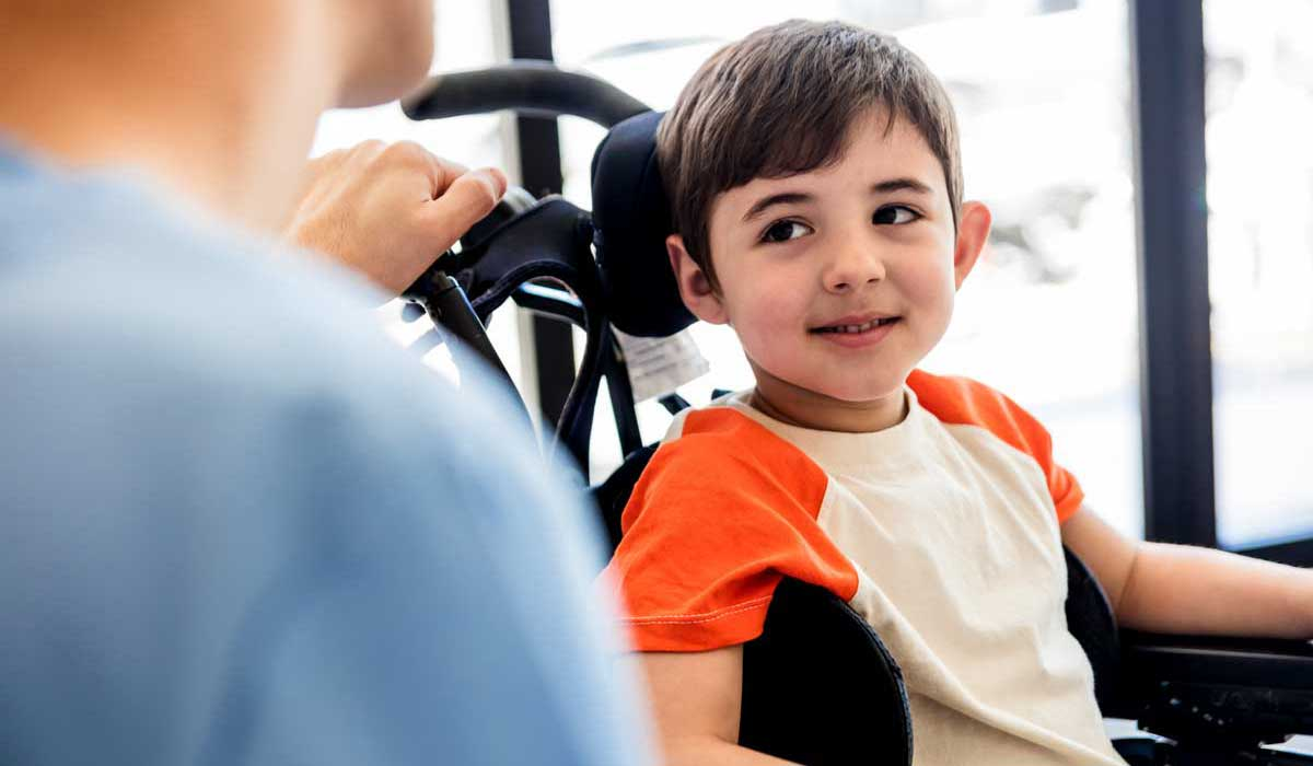 Finding Biomarkers to Track Duchenne Muscular Dystrophy