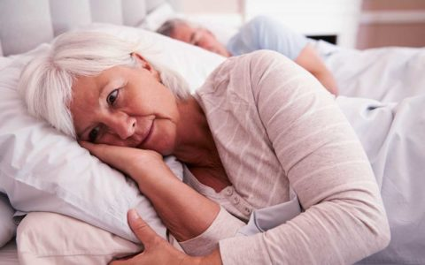 Abnormal Sleep May Foreshadow Alzheimer's