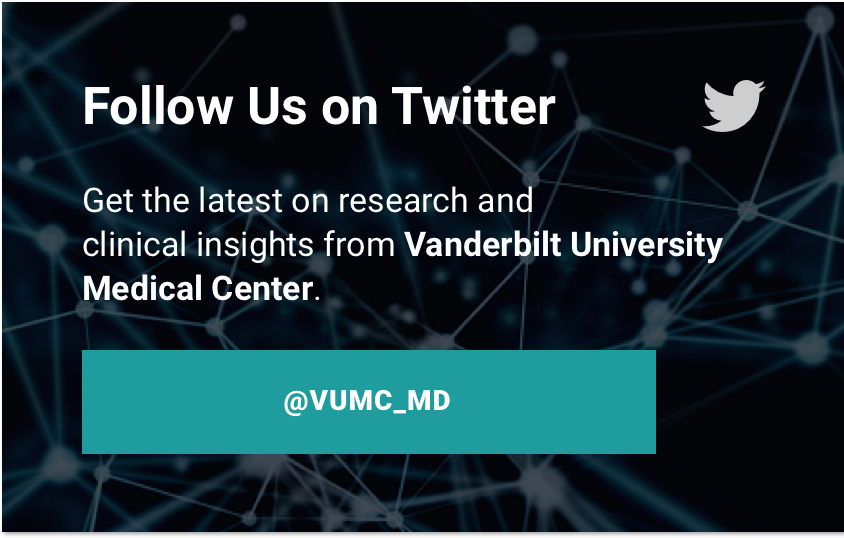 Link to VUMC_MD Twitter account