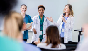 Debate in Medical Education: Lessons from Rheumatology