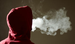 Preventing E-cigarette Lung Injury in Teens