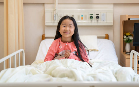 Improving Surgical Outcomes for Kids