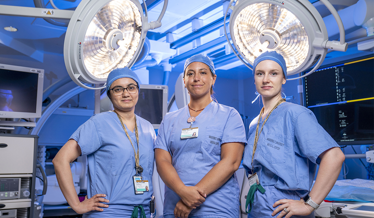 Supporting and Retaining Women in Neurosurgery