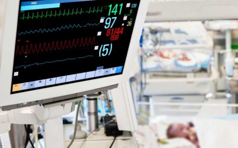 Neonatal Abstinence Syndrome Rates Stabilize