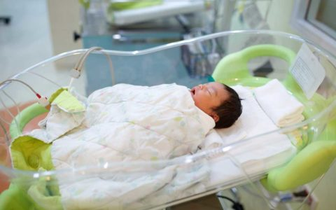 Surgical Timing in Infants with Tetralogy of Fallot