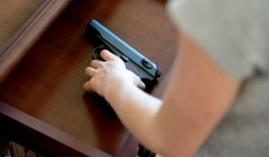 Pediatricians Respond to Gun Injury Crisis