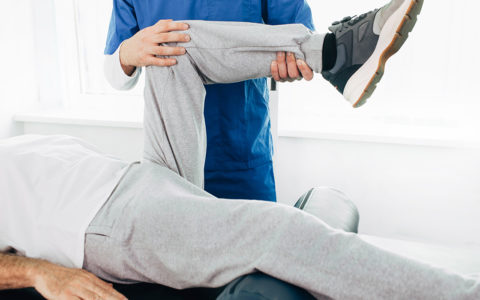 Physical Maneuvers Ineffective for SIJ Pain Diagnosis