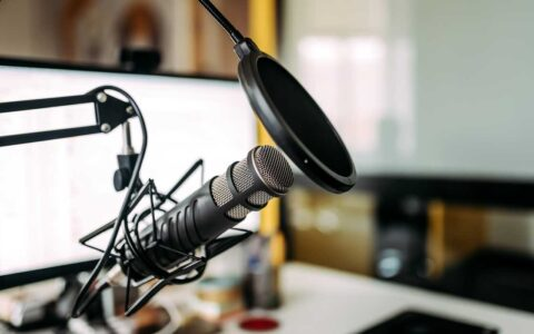 Podcast Gives the Journal Club a Fresh Format