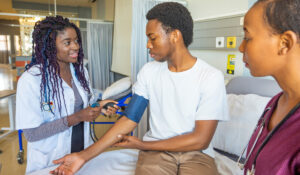 A Clue to Increased Hypertension Risk in People Living with HIV