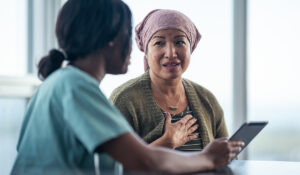 Demographics of Gastric Cancer Risk Underscore the Need for Screening