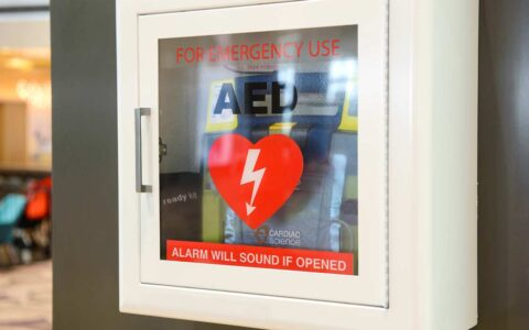 Project ADAM Saves Lives in Schools