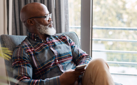Managing T2D with Text Messaging