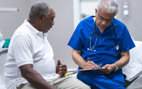 Racial Disparities in Post-prostatectomy Mortality