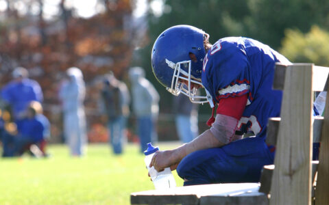 Game Changers in Sports Medicine