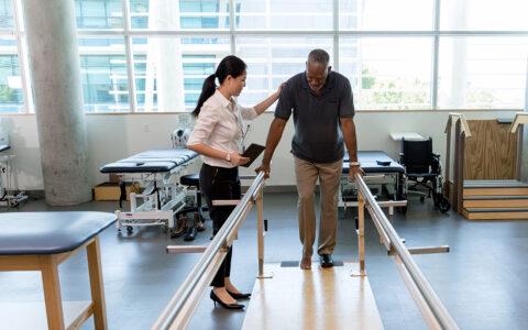 Making Health Systems Age-friendly