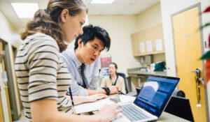 Faculty Support Is Key to Success at a Student-Run Free Clinic