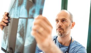 Interstitial Lung Disease: Paving the Way for Precision Medicine