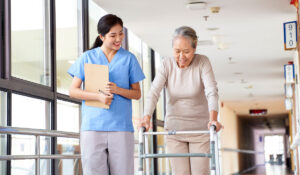 Enhanced Recovery for Geriatric Hip Fracture