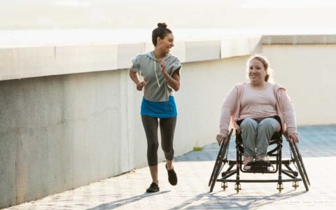 Improving Sexual Health in Girls with Spina Bifida