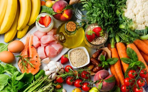 Population-based Study Connects Diet and Gut Flora